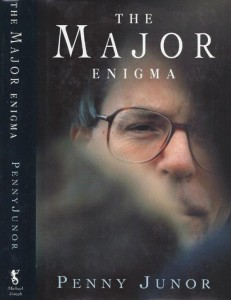 The Major Enigma