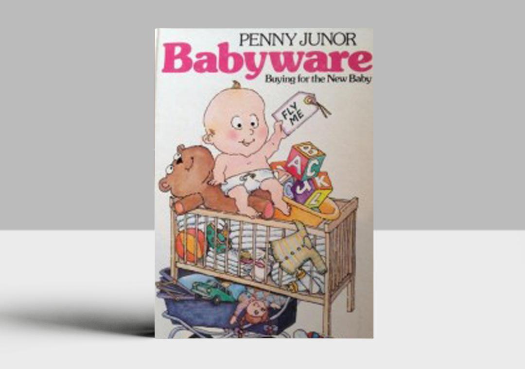 Babyware, Penny Junor