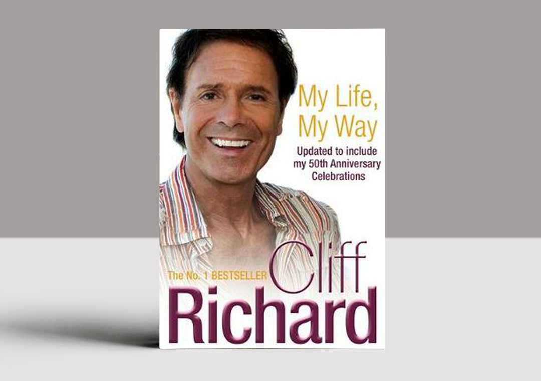 Cliff Richard – My Life, My Way (Penny Junor)