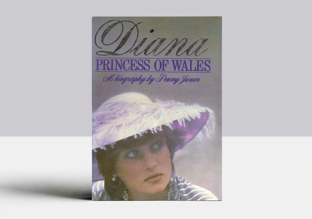 Diana, Princess of Wales (Penny Junor)