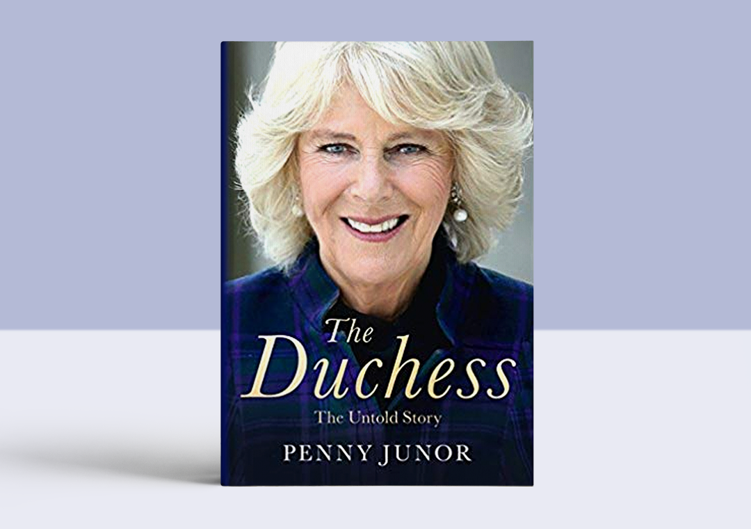 The Duchess – The Untold Story (Penny Junor)