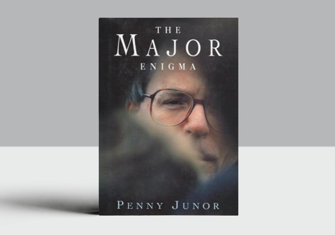 The Major Enigma, Penny Junor